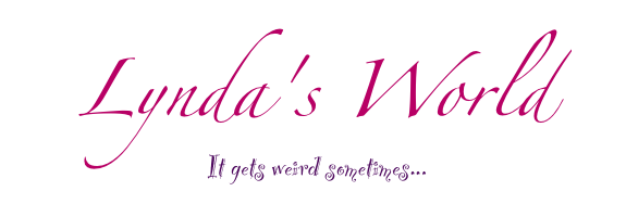 Lynda's World